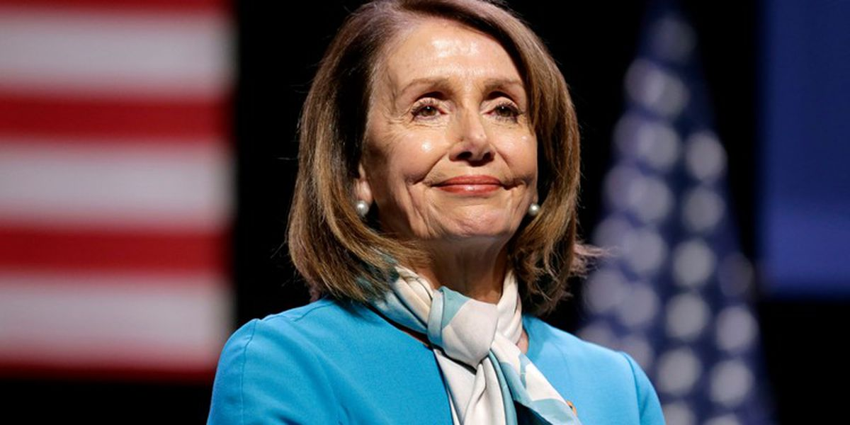 'The American people deserve better': Rep. Guest bashes Pelosi after she is reelected House Speaker
