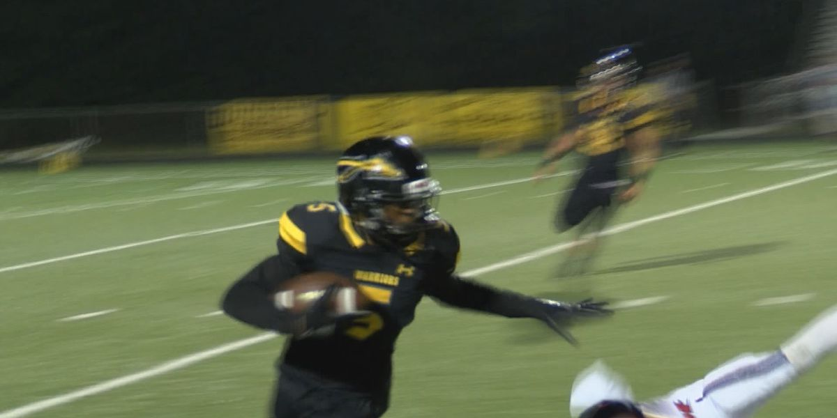 D'iberville's Justin Walley offered by Ole Miss