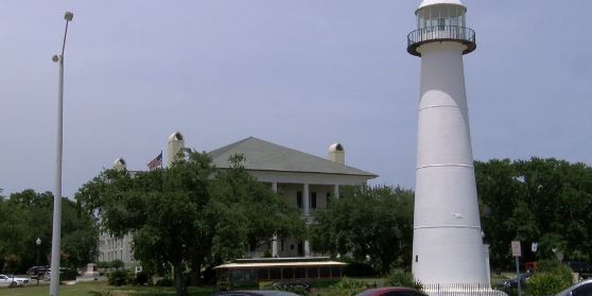 Coastal Mississippi: 'The Gulf Coast is open for business'