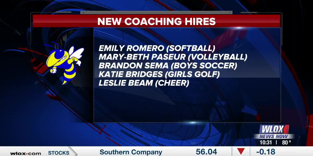 St. Martin Athletics Announce New Coaching Hires