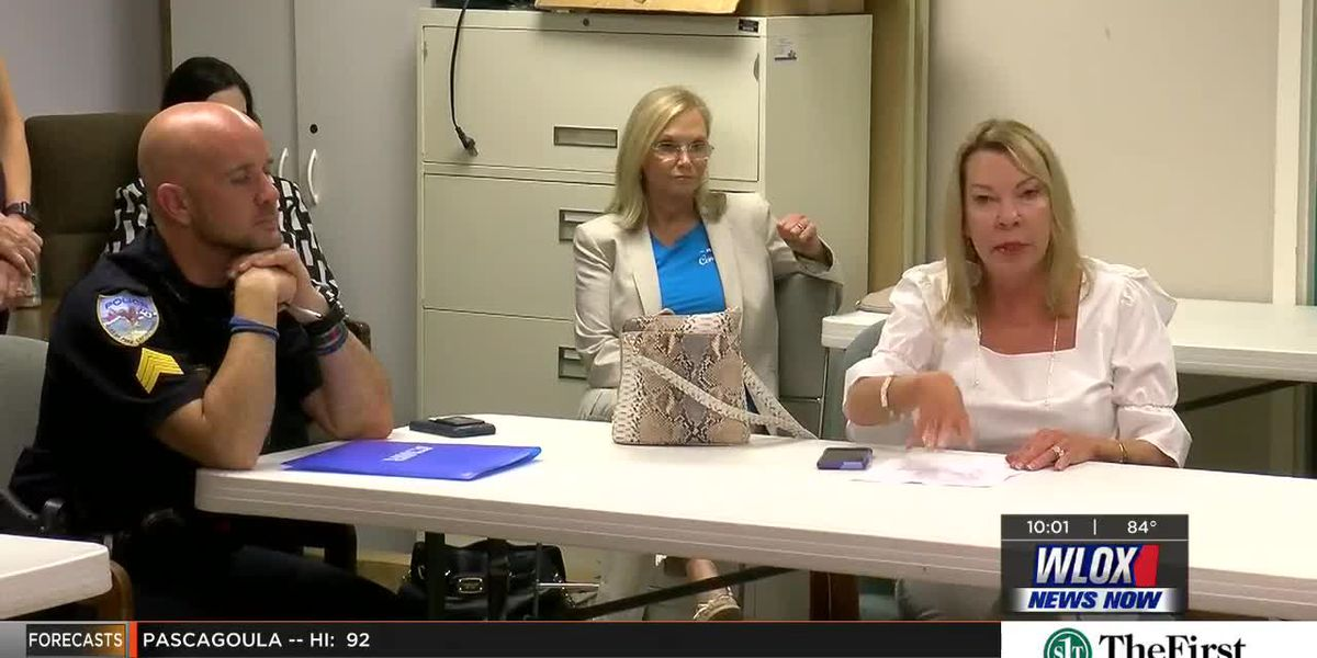 Health professionals respond to Gulfport Mental Health Center's possible closure