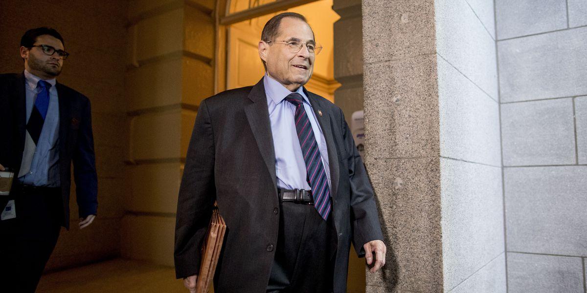 House panel authorizes subpoenas tied to Mueller report