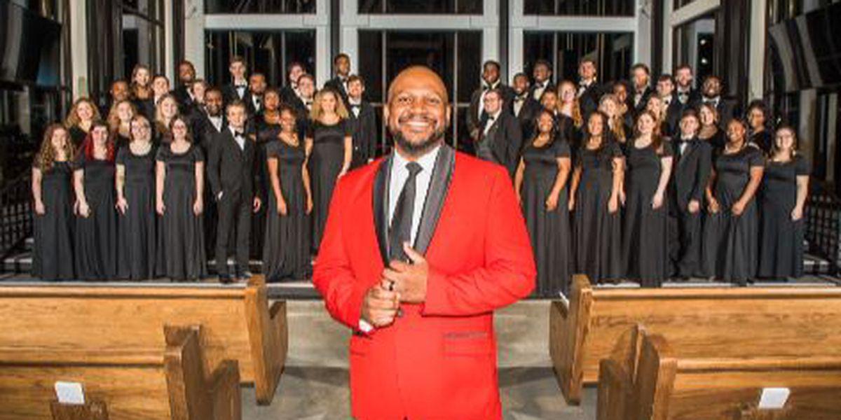 Biloxi native chosen as 2021 Grammy winner for Music Educator Award