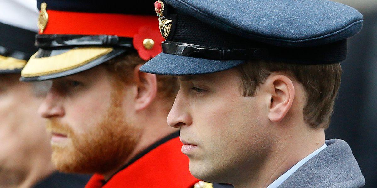Senior royals to skip uniforms at Prince Philip's funeral