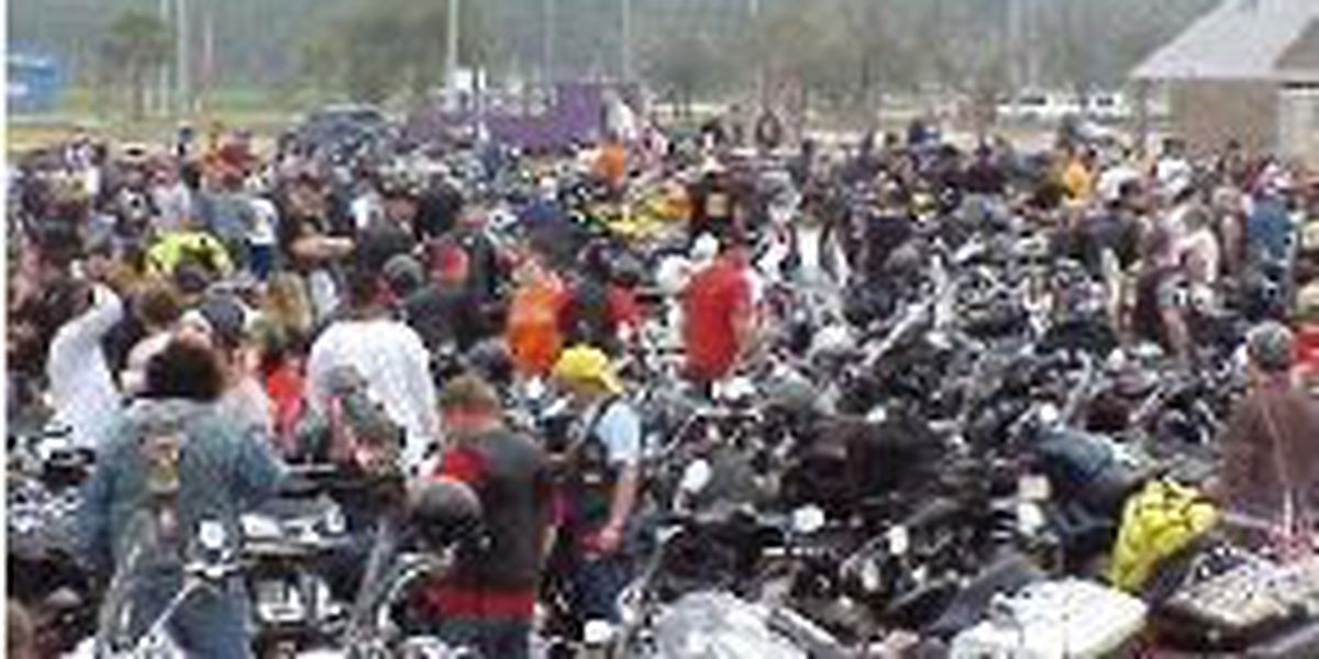 16th annual Blessing of the Bikes happening Saturday