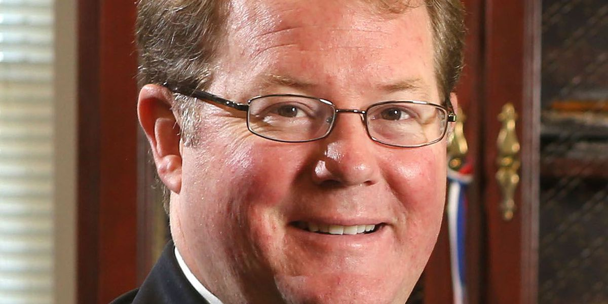 Jason Shelton qualifies for U.S. Senate special election