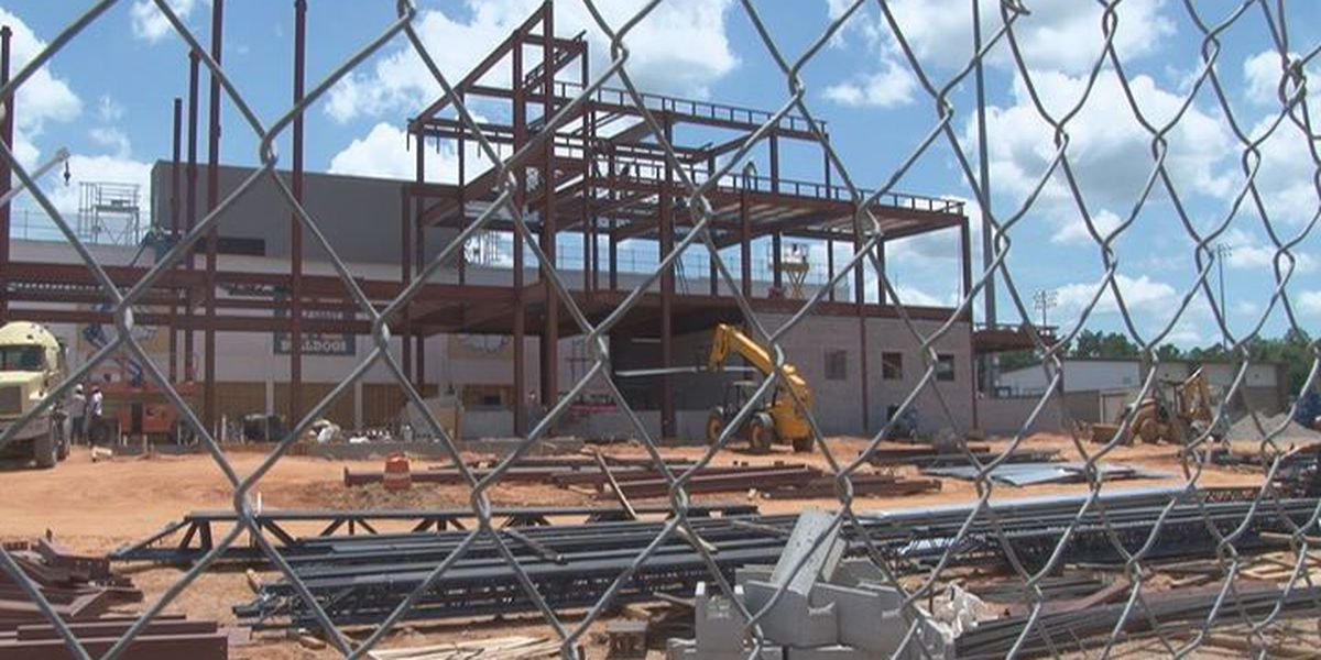 MGCCC invests $6M in athletic upgrades to help recruit, retain students