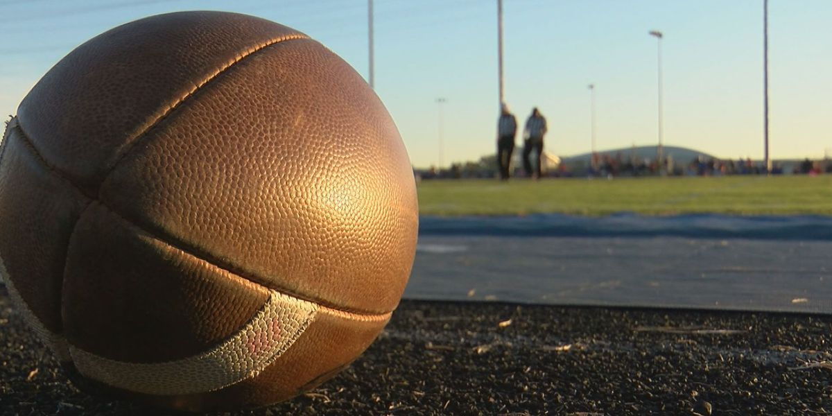 High school sports in Miss. set to take place this fall season with two-week delay