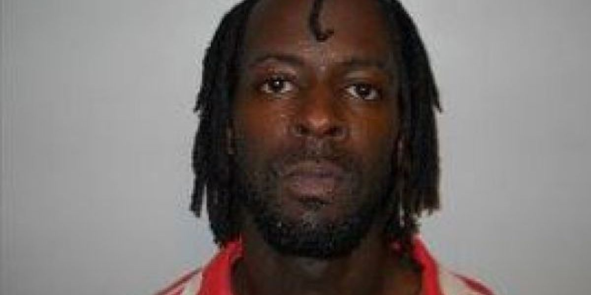 Gulfport man charged with murder in deadly Biloxi apartment shooting