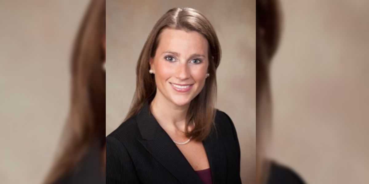 First female judge approved for Mississippi's Southern District