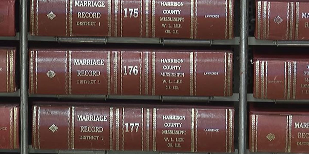 Harrison County Circuit Clerk weighs in on issuing same-sex marriage licenses