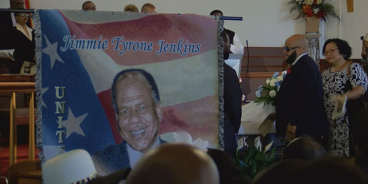 Former Gulfport councilman remembered for his service to the community