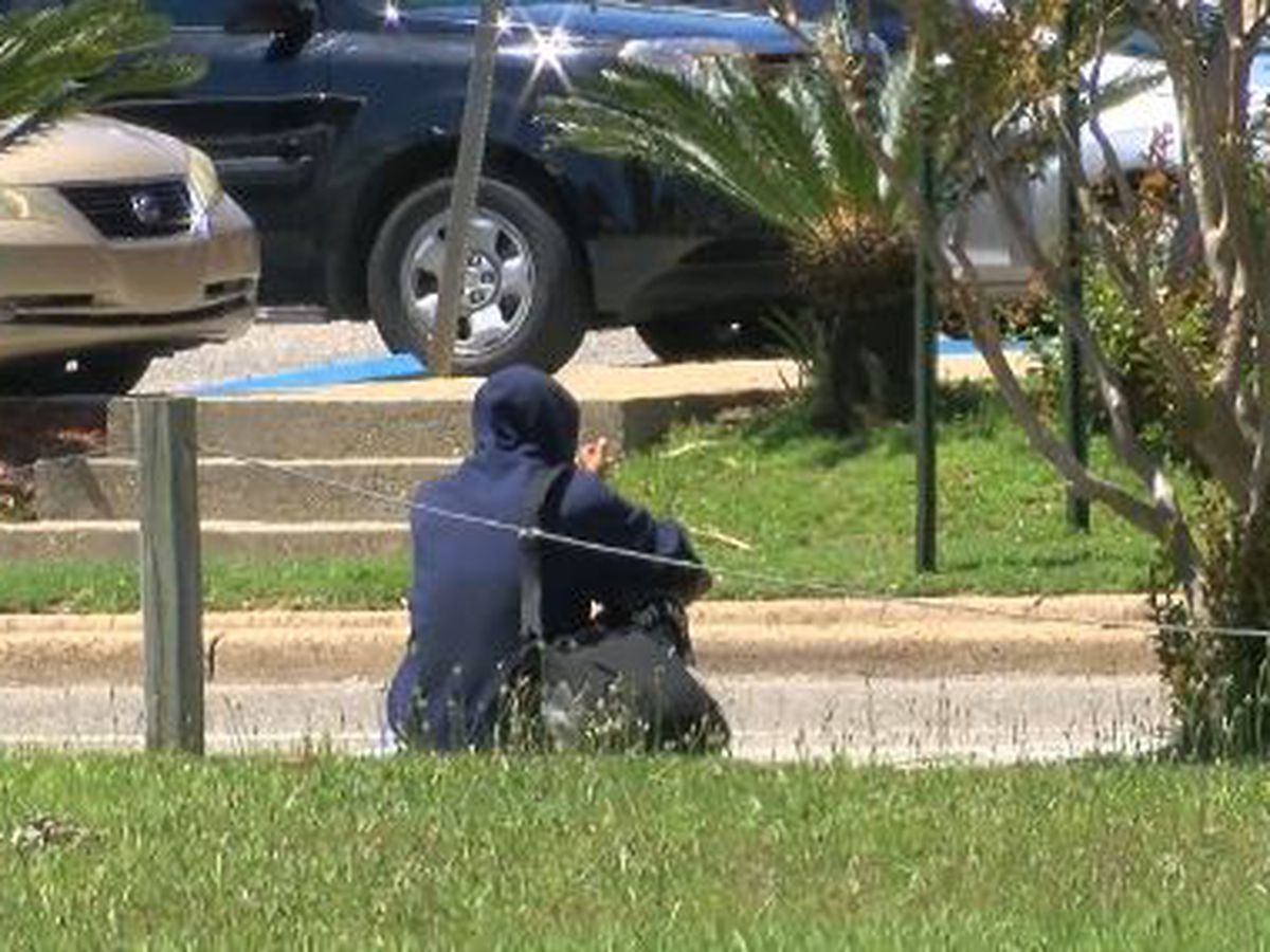 Biloxi City Council passes ordinance changes on panhandling