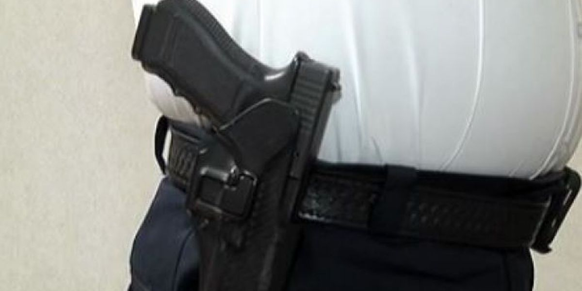 Waveland police at the center of gun controversy