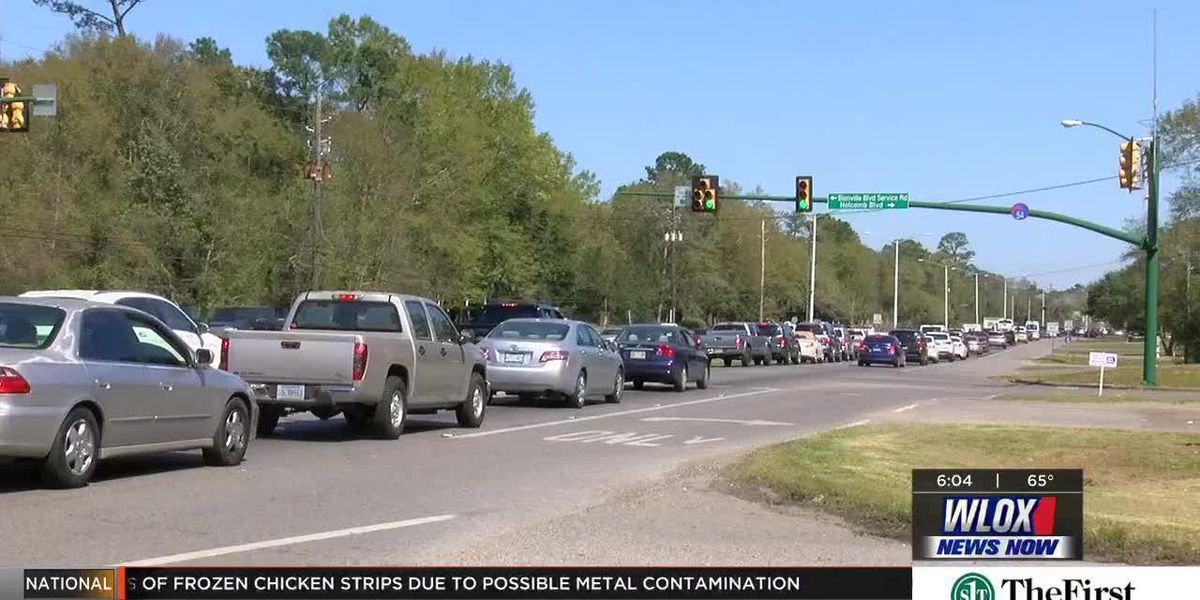 Ocean Springs mayor wants to widen Hwy 90