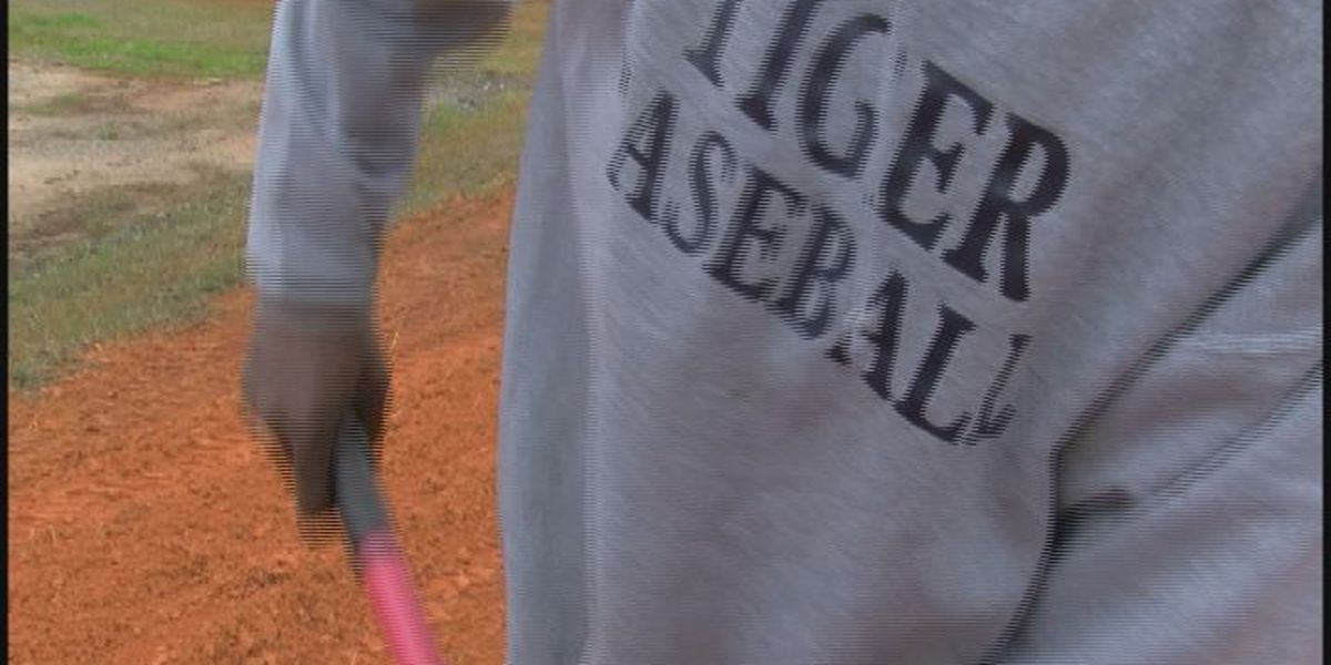 Moss Point community works to revive youth baseball