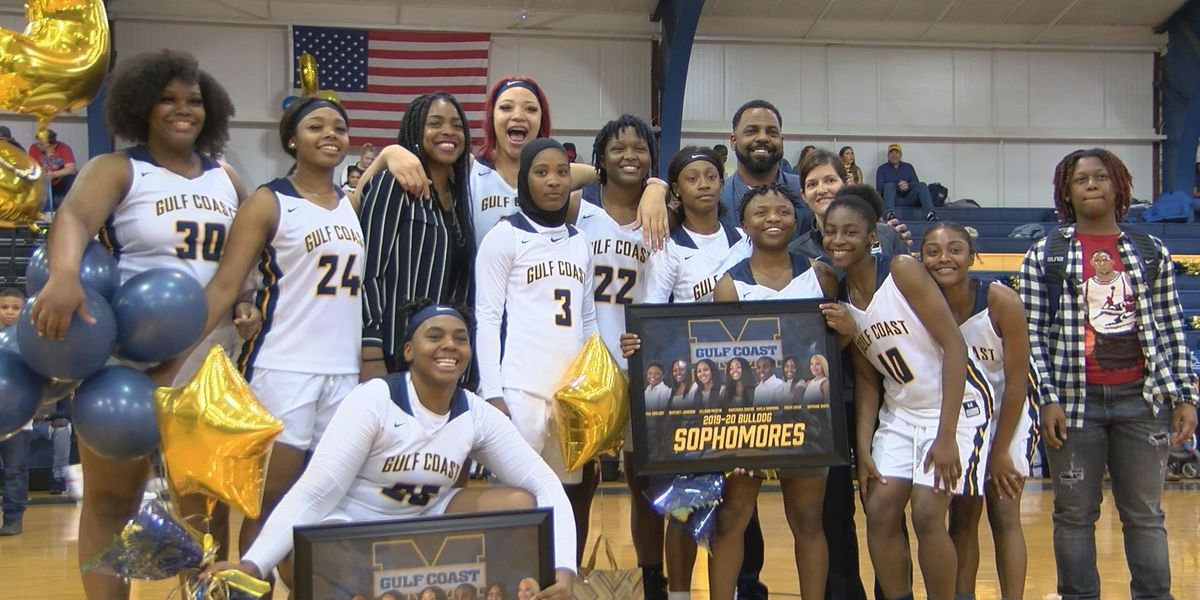 Lady Bulldogs pound Hinds, head to the MACJC Tourney