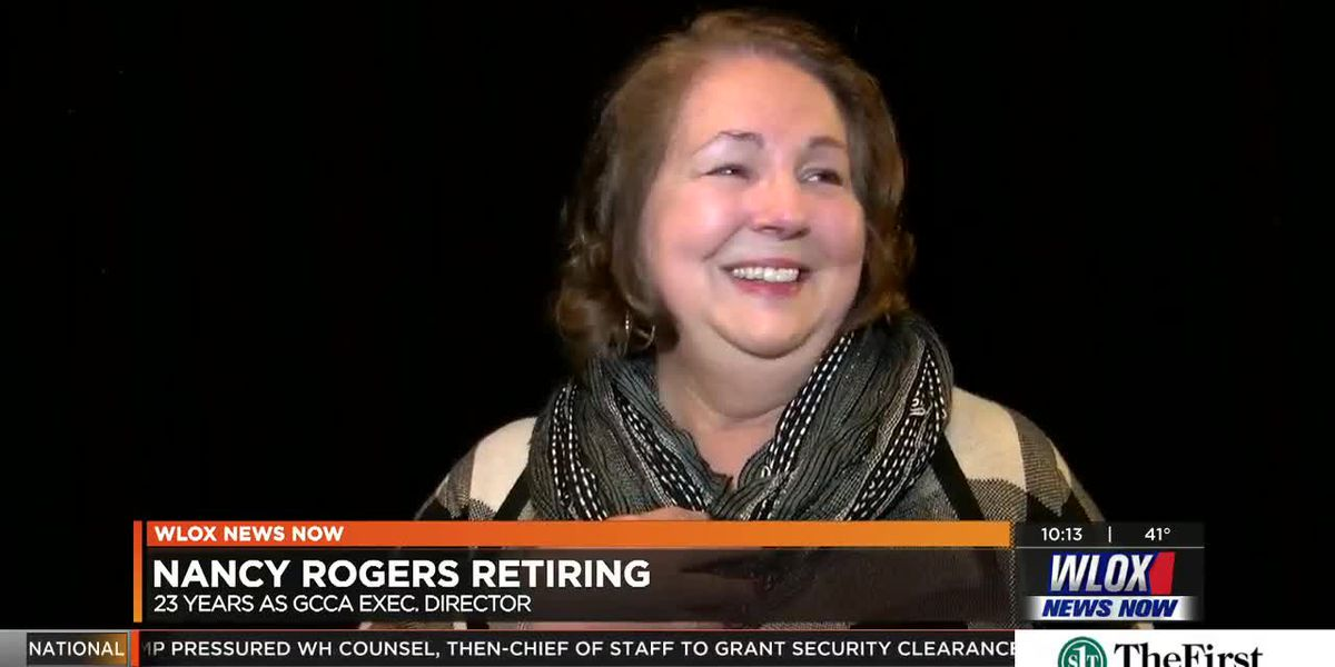 Nancy Rogers makes Mardi Gras magic for 23 years