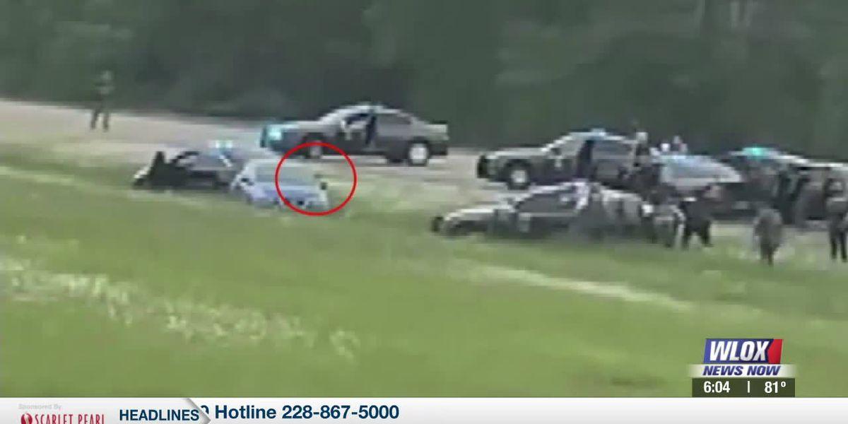 Biloxi NAACP demanding footage of crossfire between police, murder suspect
