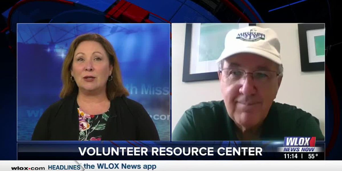 11am LIVE: Volunteer Resource Center