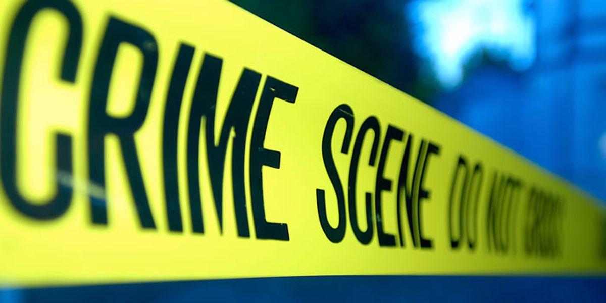 Officials investigating suspicious death in Jackson County