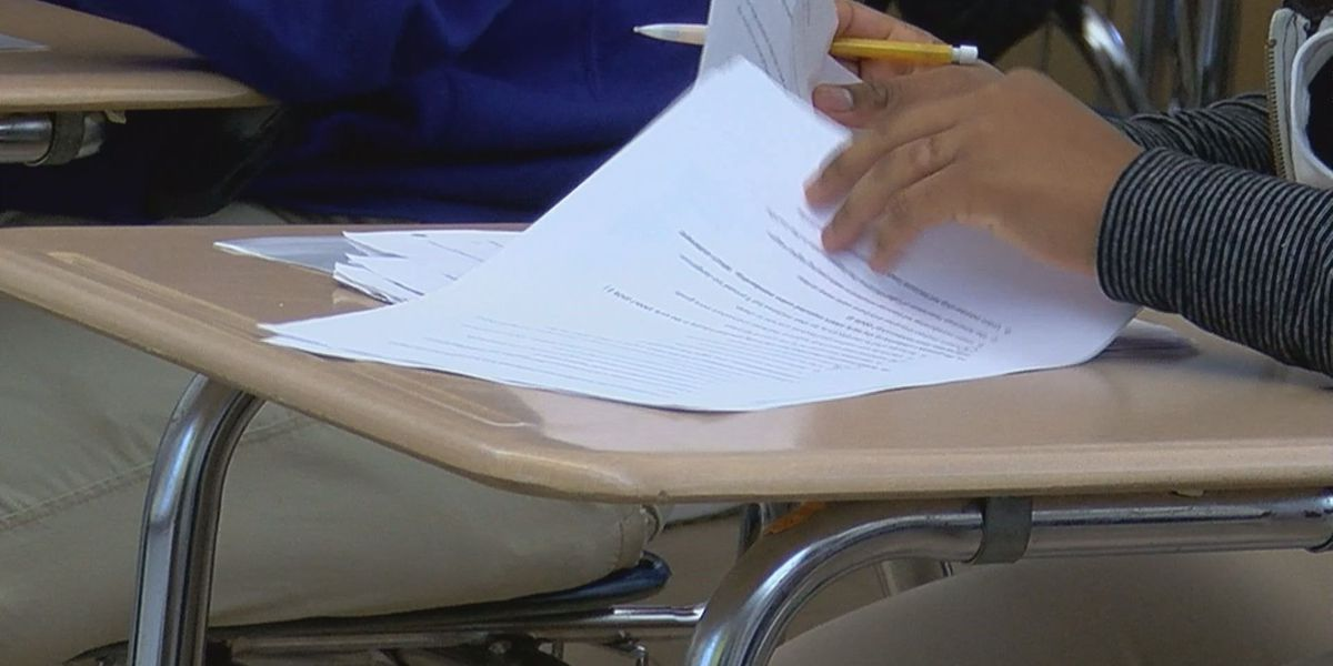 Jackson County NAACP fears state takeover for Moss Point Schools