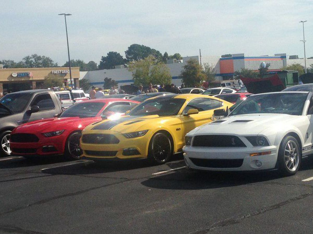 Biloxi Cars & Coffee event welcomes everyone