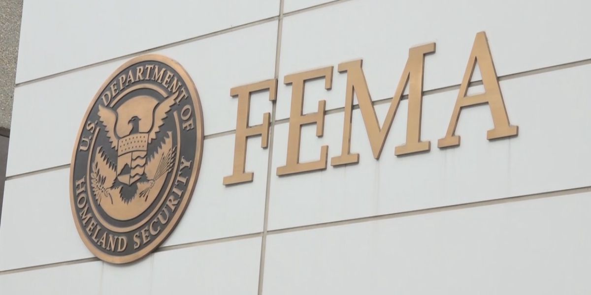 Trump approves federal emergency declaration for Miss. counties