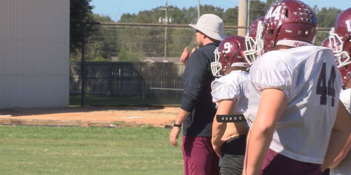 East Central & Poplarville similar in many ways including the head coaches