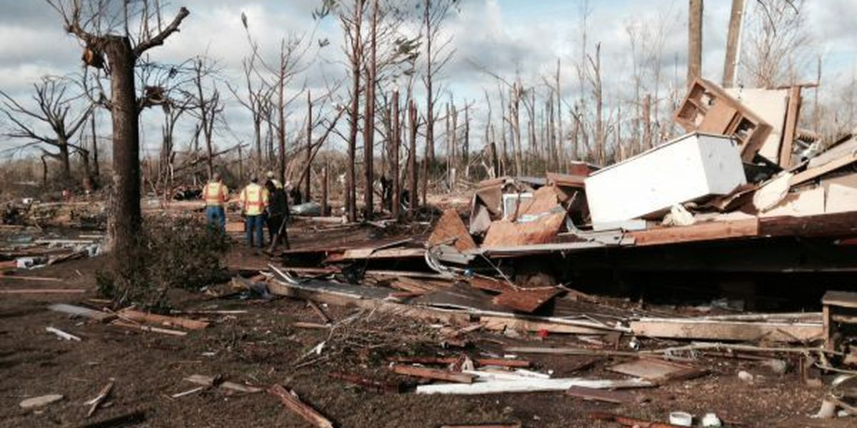 Stories of faith and survival in Columbia following deadly storm