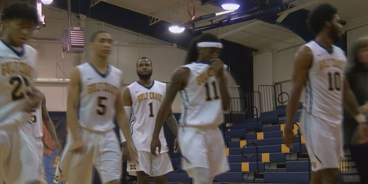 Gulf Coast beat Baton Rouge to open Thanksgiving Classic