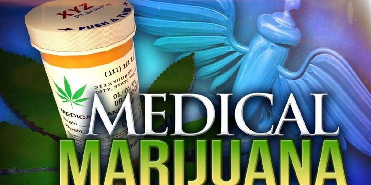 Medical marijuana stirs social media debate on governor's page