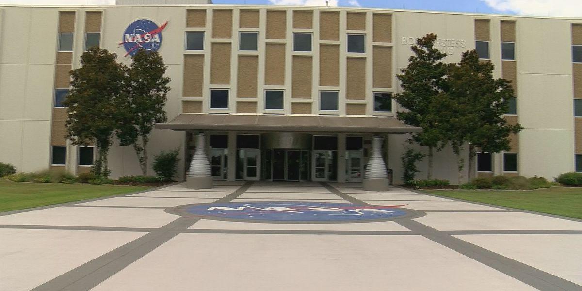 Stennis Space Center houses hidden federal city