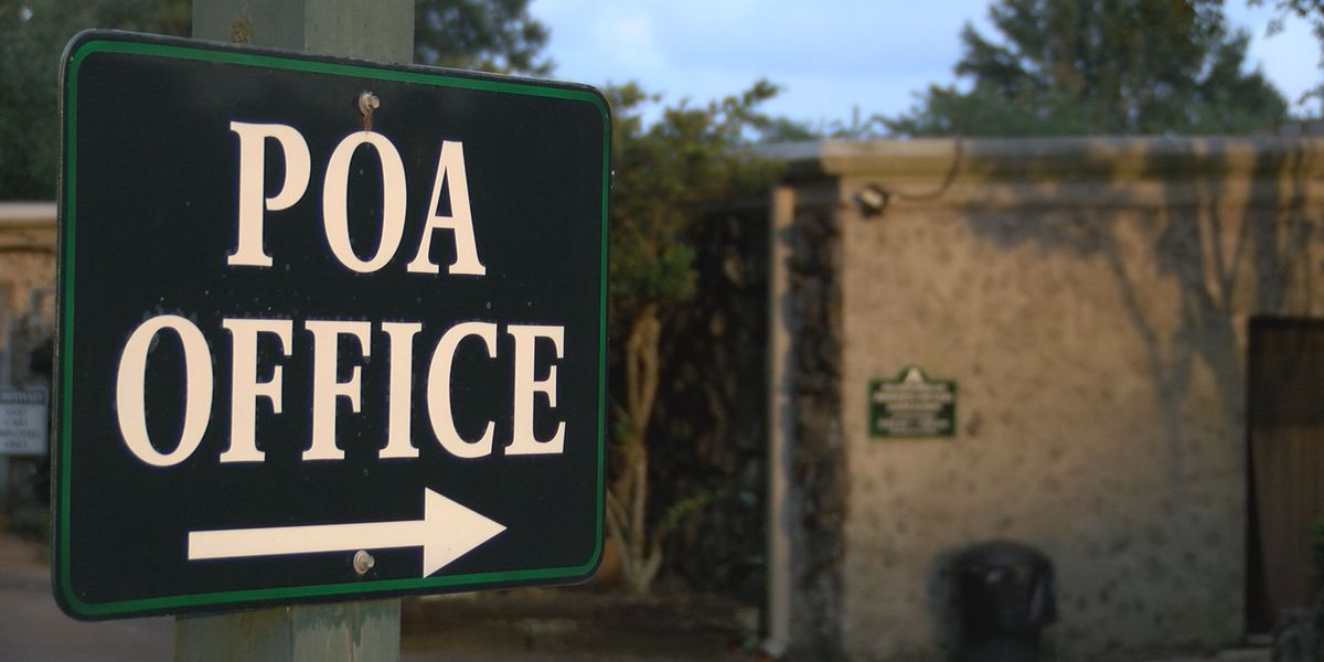 Diamondhead mayor files lawsuit to get POA privileges restored