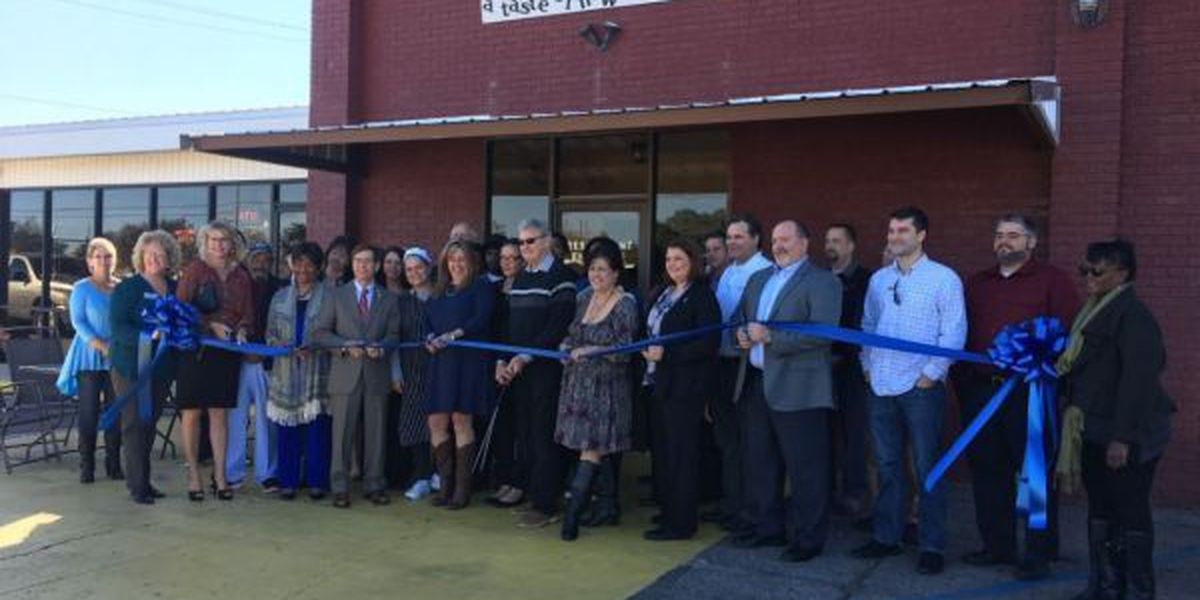 Newly redone property brings Cajun flare to Pascagoula