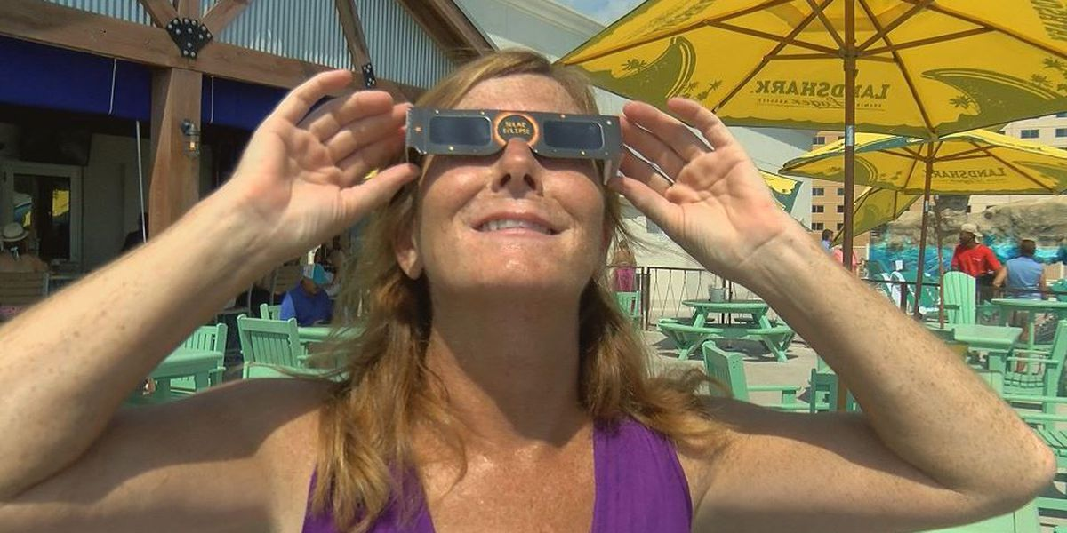 Eclipse a good reason to party for Biloxi High Class of 1981