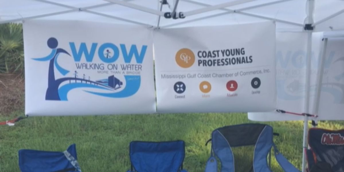 CYP hosts 10th annual Walk on Water