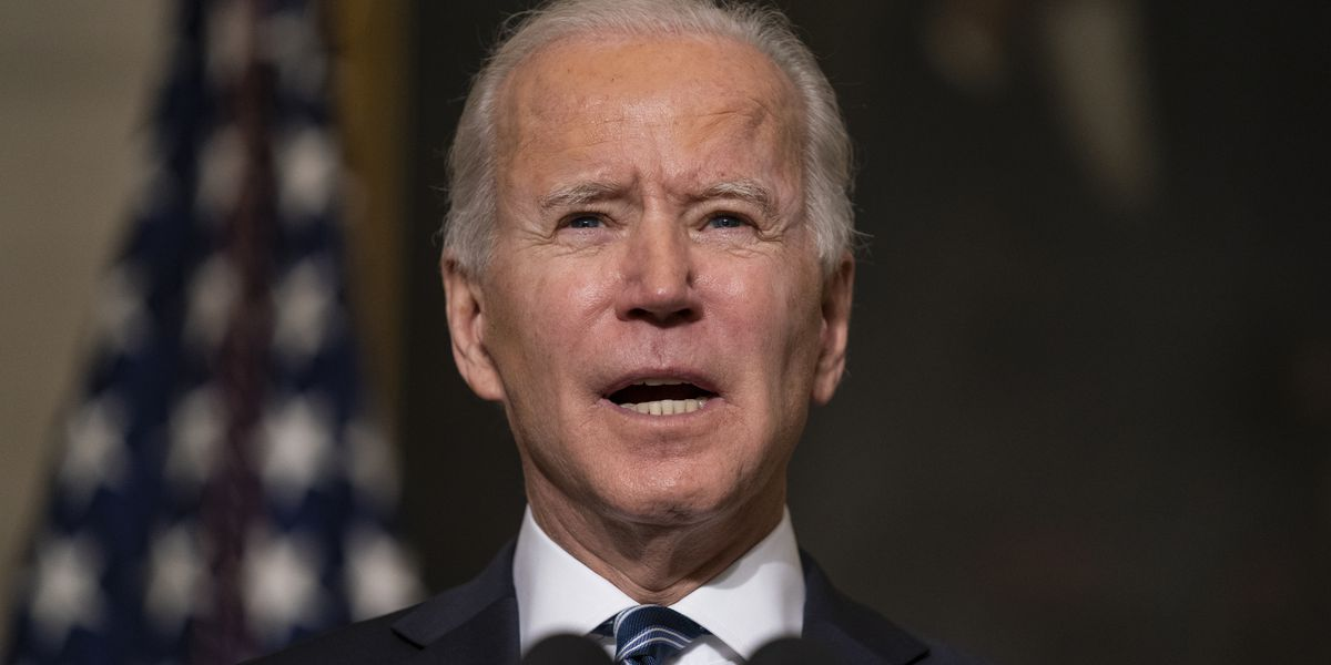 Biden's dilemma in virus aid fight: Go big or go bipartisan