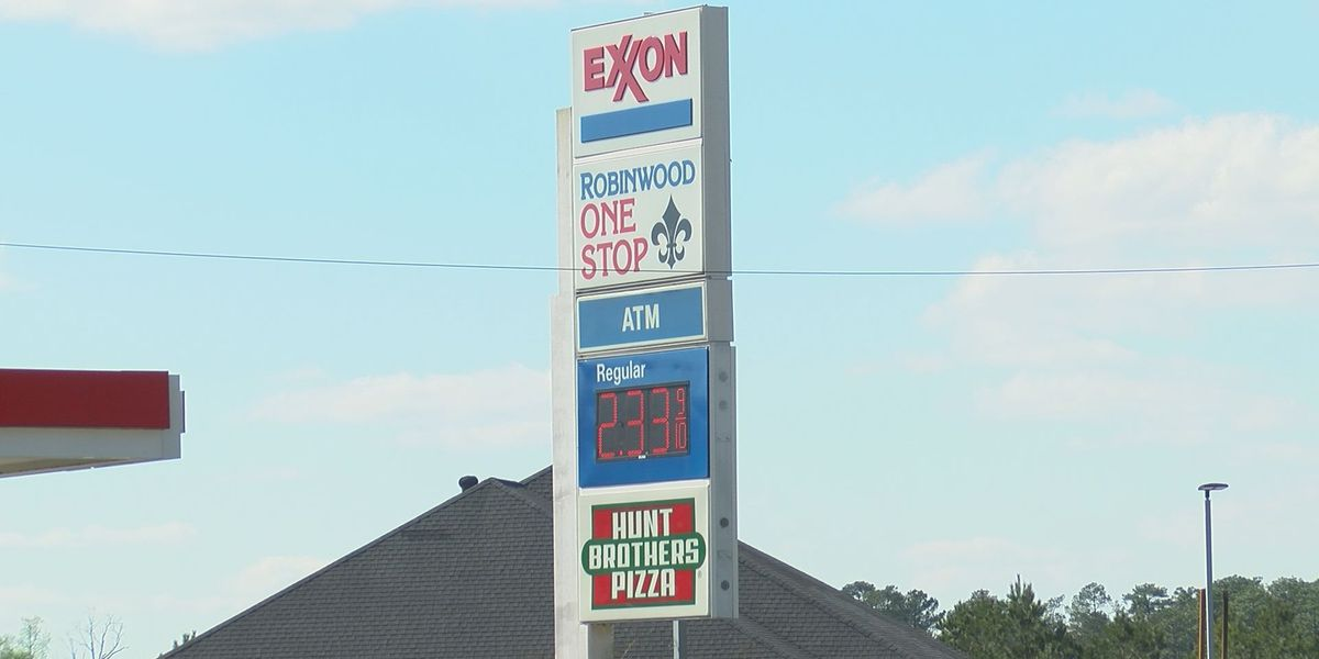 Sheriff: If you've been at this gas station in last 10 days, check your credit card statement