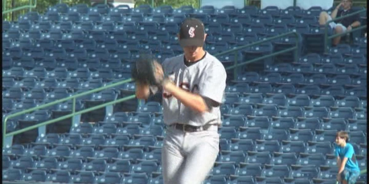 Former St. Stanislaus pitcher making progress at Ole Miss