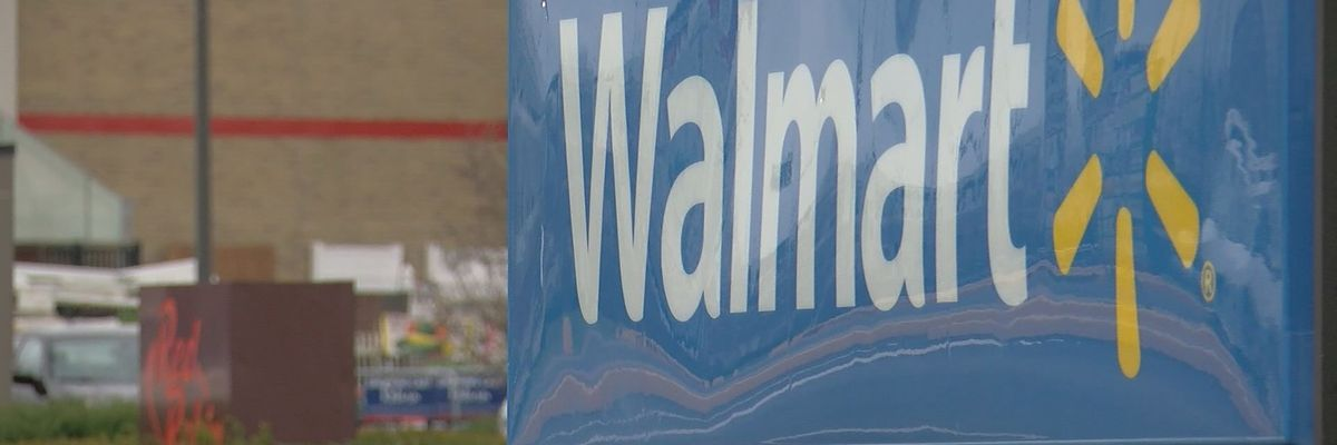 Local Walmarts accept EBT payments for grocery pickup