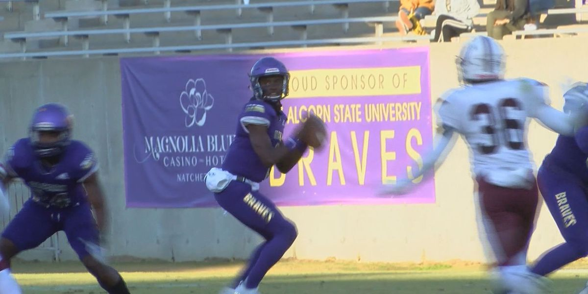 """Soul Bowl Preview: Alcorn State not """"afraid of the moment"""" against Jackson State"""