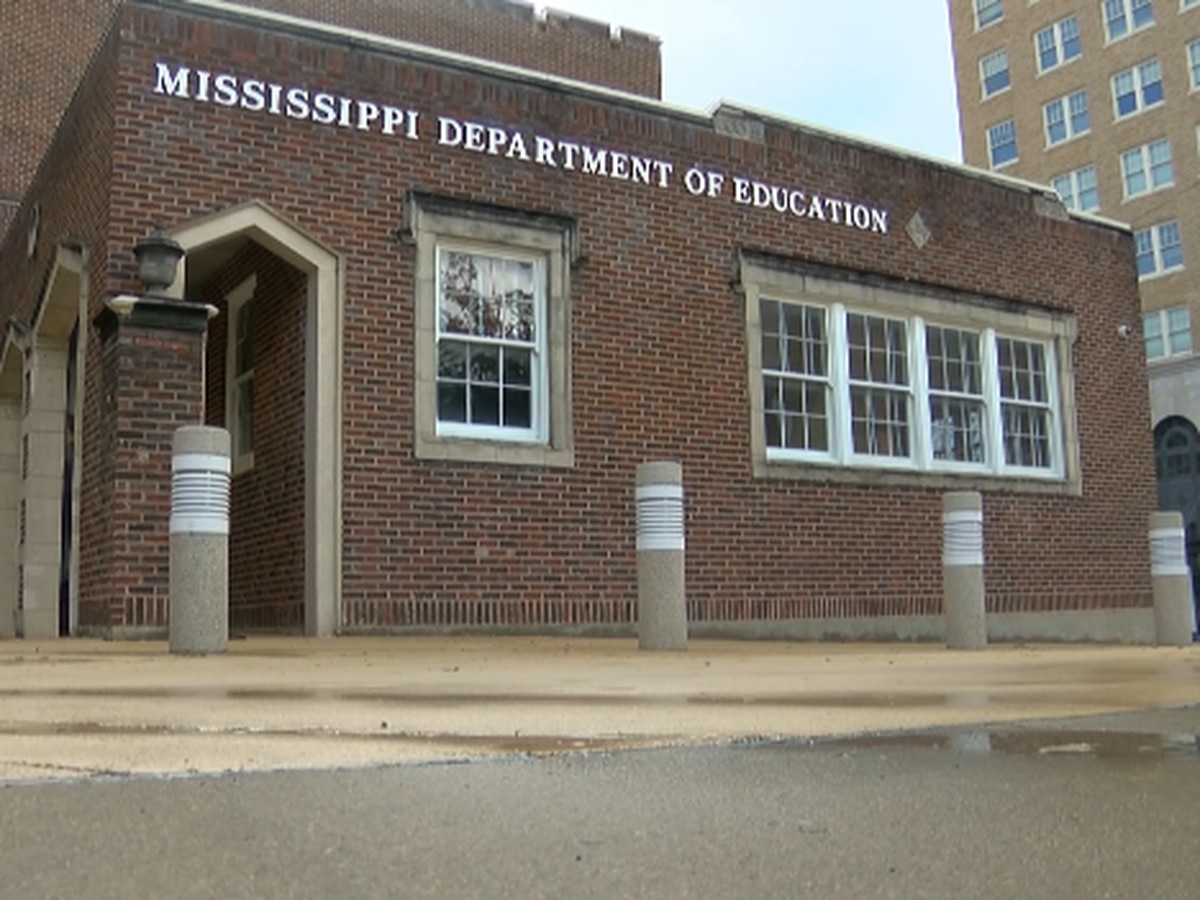 Several education proposals are pending for Mississippi