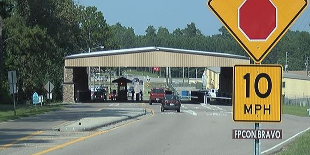 Residents shocked by shots fired at Camp Shelby soldiers