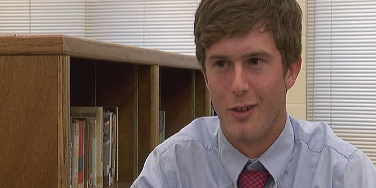 D'Iberville's Hardy signs with South Alabama baseball