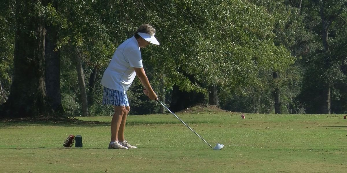 Pine Burr Country Club undergoing a golf renaissance
