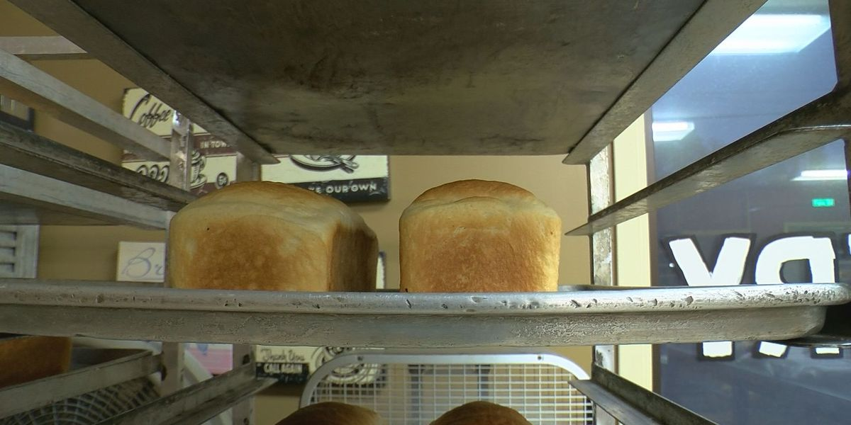 Fresh baked bread the clear breadwinner right now at local bakeries