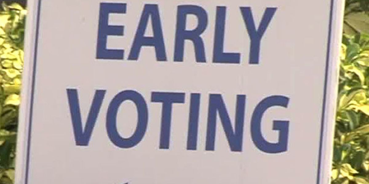 Deadline approaching for absentee ballots in upcoming election