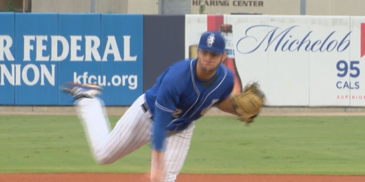 Shuckers' Thomas Jankins Promoted, Justin Topa Joins Biloxi