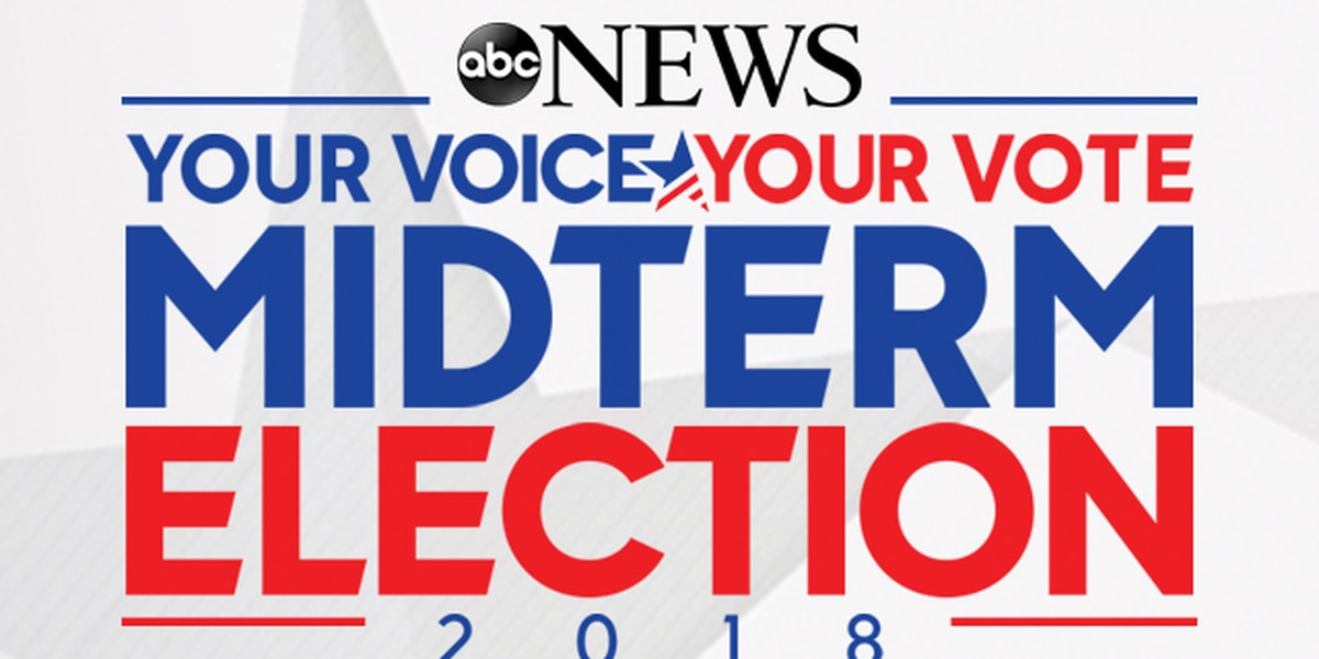 WATCH LIVE: ABC News Election Night Coverage